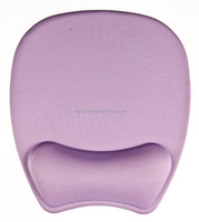 Silicone wrist rest mouse padHC102B1