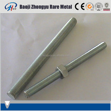 motorcycle use titanium screw bolts and nuts