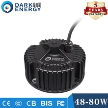 led driver High quality UFO high bay 100w 120w 150w 200w 240w power supply