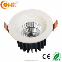 Buy T5 hid lighting fluorescent louver office recessed lighting ...