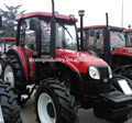 YTO-X904 90hp 4WD farm tractor for sale