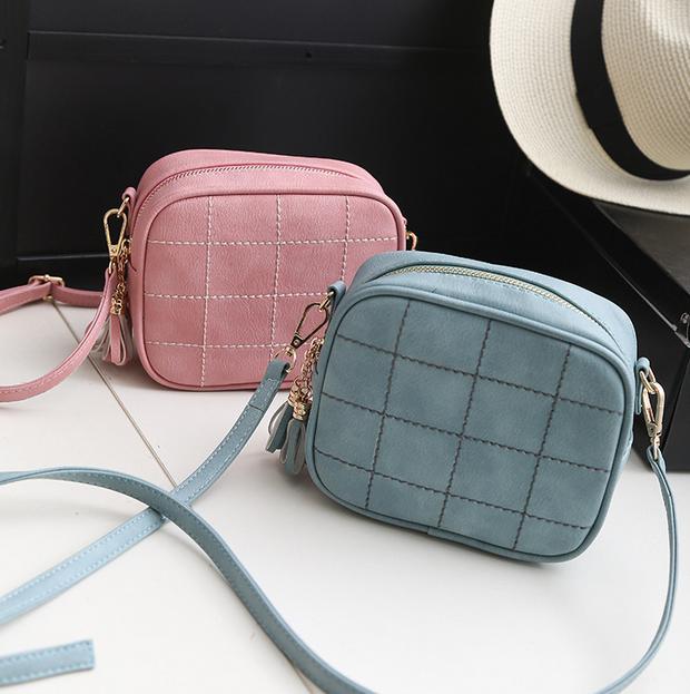 2016 korea fashion women's bag ladies wholesale cheap small handbags