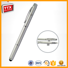 Good quality stationery ball pens with pendant ,the best promotional product