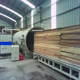 2018 high quality high frequency vacuum automatic timber dryer kiln