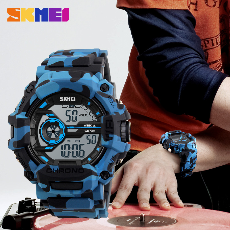china wholesales direct factory supplier Jam tangan sport watch