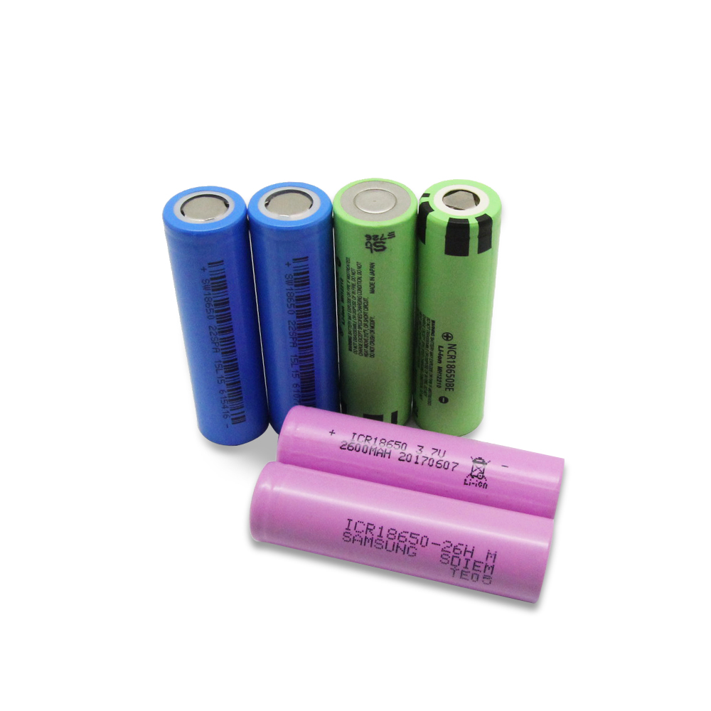 Wholesale Rechargeable <strong>batteries</strong> cell 3.7v 18650 <strong>battery</strong> 2600mah