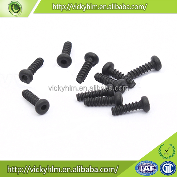 Alibaba china supplier hex socket self tapping screw