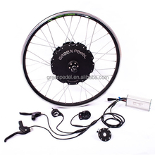 Green Pedel cheap price top quality strong power 48v electric bike conversion kit 1000w D30F/R-B