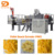 Dayi High capacity full automatic fried pellet chips processing line frying pellet food machine