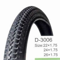 China Motorcycle Tires 110/90-17 110 90 17