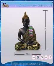 new coming wholesale best tourist mold thai buddha statue