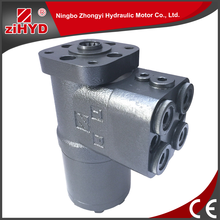Forklift ,tractor, harvestertractor hydraulic power steering