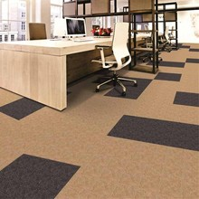Guaranteed quality proper price nylon carpet tile home