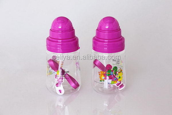 Special useful shantou kids water bottle china