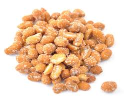 Caramelised Almonds 40% Sugar