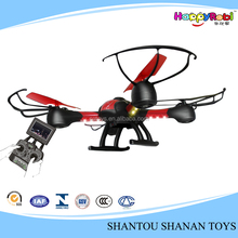 SKY HAWKEYE 4 wing 4 channel rc drone with light