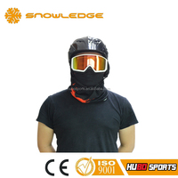 2016 new arrival Cross-country magnet lens ski goggles wind dust motocross goggles off-road motorcycle helmet with mask HB-190A