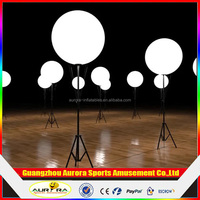 inflatable stand light balloon self inflating balloons inflatable human balloon