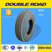 Wholesale China manufacturer brand motorcycle tire 400-8 tricycle tire price in the philippines