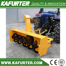 3 point hitch PTO driven snow blower for tractor