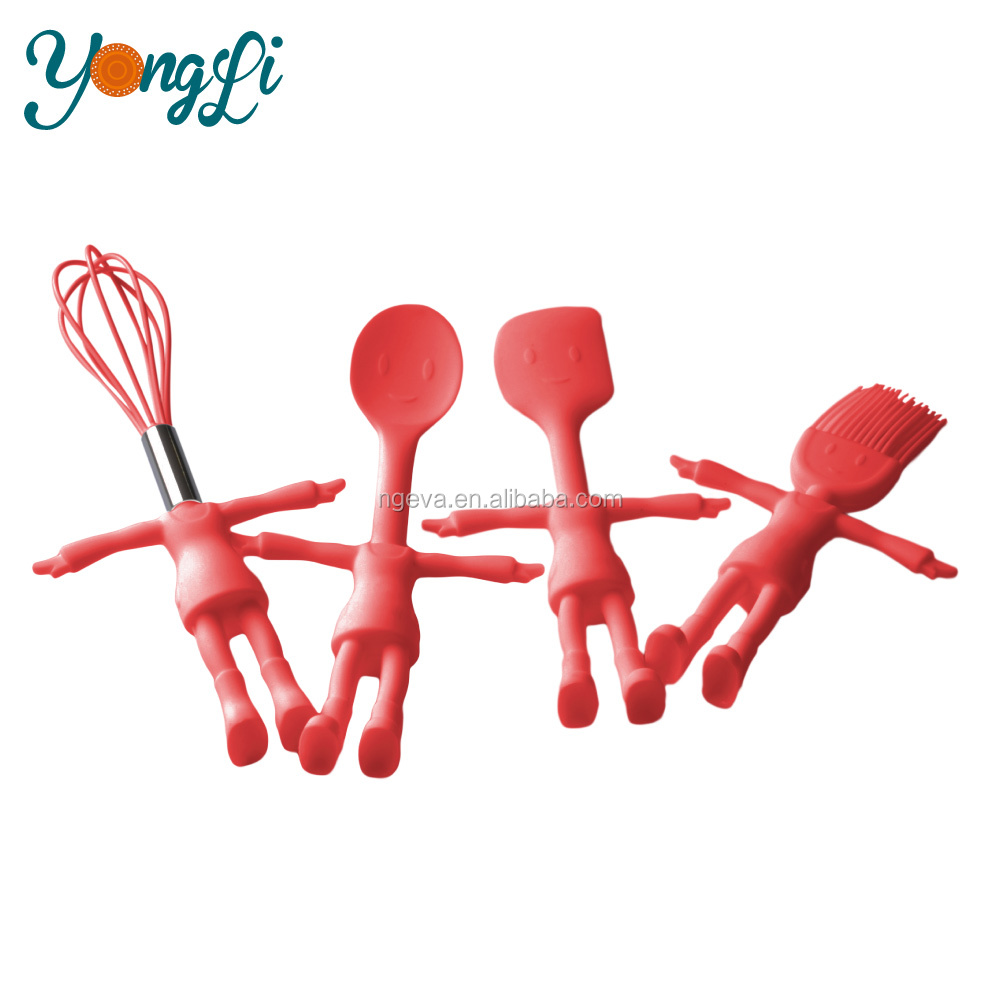 2016 Hot Selling Item Eco Friendly Silicone Baking Accessories