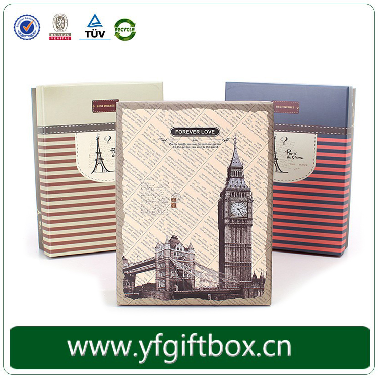 Custom beautiful printed clothes packaging apparel box clothing box nice custom clothes packaging boxes printing