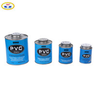 Factory Direct Price White PVC Glue/Adhesive for PVC Membrane Film