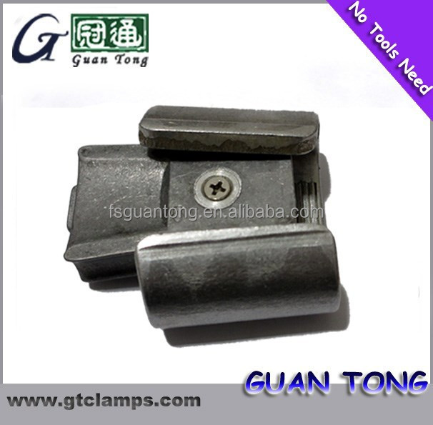 2015 Aluminum Electric Wedge Connector