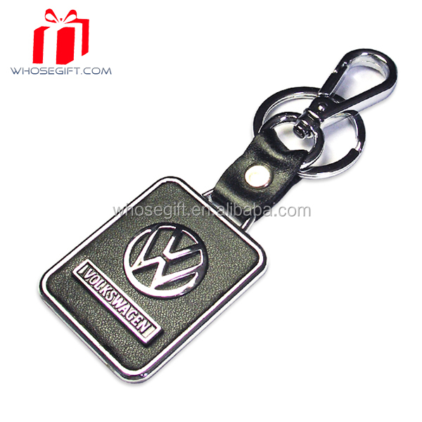 China Promotional Keyrings/new 2014 Luxury Car Brand Keychain