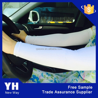 2015 HC Outdoor UV Protection OEM Service protection arm sleeve