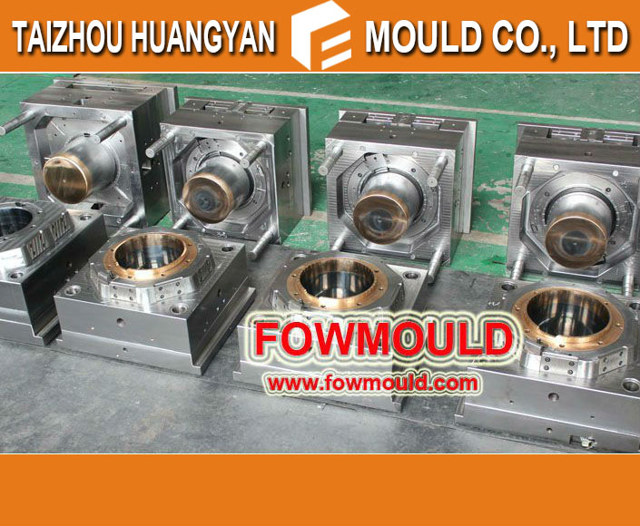 paint plastic bucket mould/tool/mold
