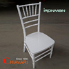 White Acrylic Chair Chiavari