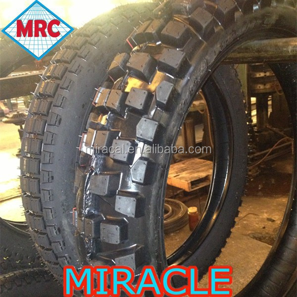 China best quality 6pr 250-17 motorcycle tyre for rough road