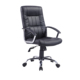 China alibaba wholesale ergonomic black executive office leather chair