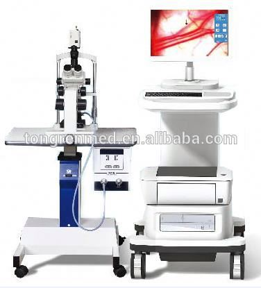 china nailfold microcirculation equipment capillary microscope with cheap price