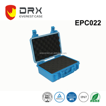 Hard ABS Plastic Waterproof Equipment Case For Industry