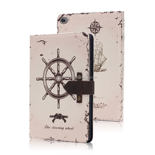 England style case for ipad,leather case for ipad mini 4