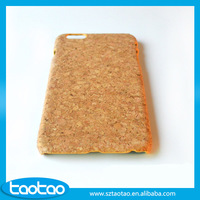 Wholesale custom wood mobile phone case hard plastic casing for iphone 6 6s