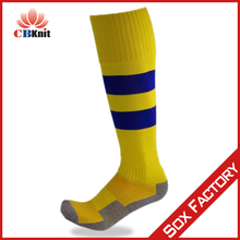 custom men wuyu compression bulk soccer socks wholesale