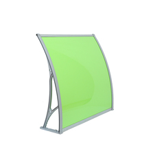 Best selling polycarbonate porch canopy