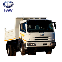 FAW J5M Cheap New Commercial Mini Dump Truck Sale For Africa
