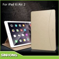 Wholesale Luxury Stand Holder Smart Cover For iPad Air 2,Smart Cover For iPad Air 2