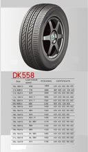 185/80R14 Double king Car tyre SASO Shuangwang Rubber Tyre Factory