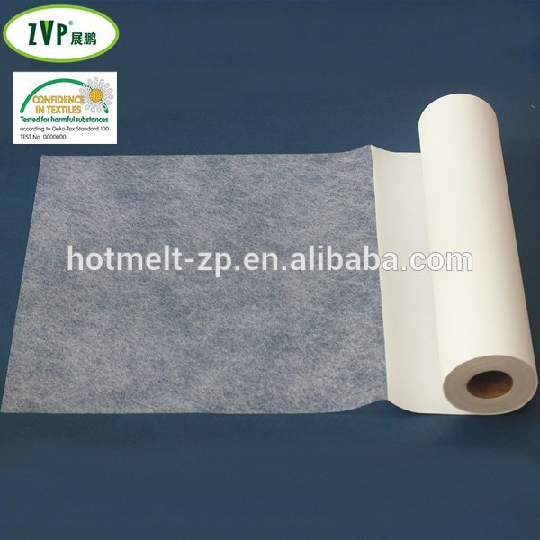 double sided hotmelt adhesive tape for garment