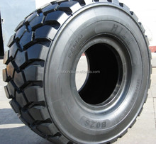 china 23.5R25 26.R525 radial OTR tire same technology with Triangle, TECHKING tyre