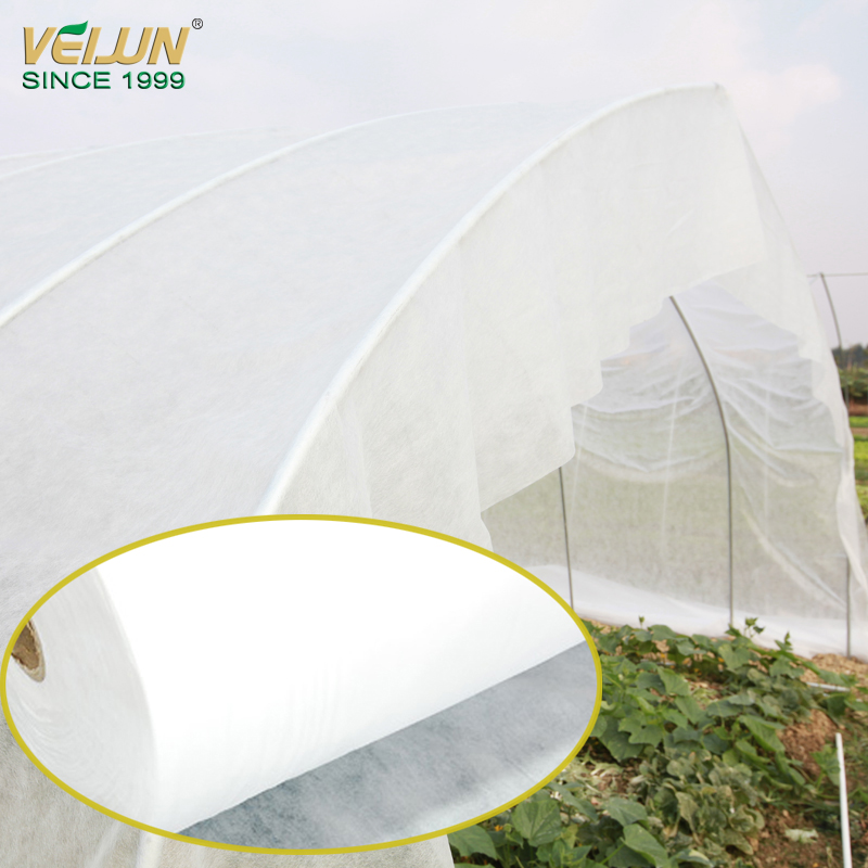 4% Anti-UV 100% Virgin polypropylene fruit tree covers