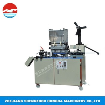 automatic chopstick packaging machine (plastic film)