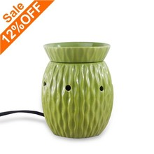 Superseptember Promotion Candle Wax Warmer Electric Tart Warmer