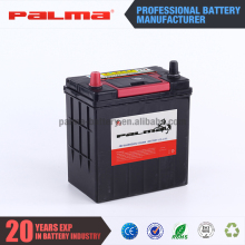 Guangdong famous trade mark lead-acid battery 12v 36AH car battery