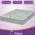 12Inch King Size 5ft Memory Foam Mattress